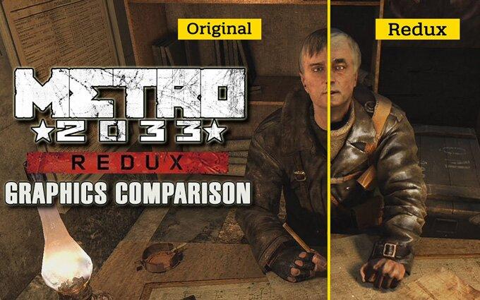 Metro 2033 оригинал скачать торрент - фото 11
