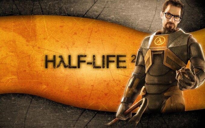 Картинки Half-Life 2